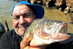 Рыбалка в Сибири. Таинственна, увлекательна и успешна