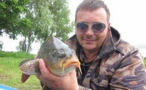 Секретный ингредиент в прикормке для ловли «белой» рыбы