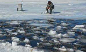 Всё, что нужно знать про рыбалку в марте