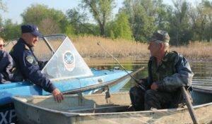 Как рыбачить по закону. Штрафы за рыбалку в России