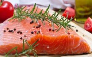 Супер простой с супер быстрый рецепт засолки красной рыбы