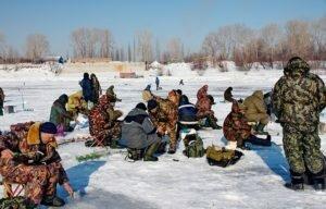В РФ планируется изменить правила ловли речной рыбы