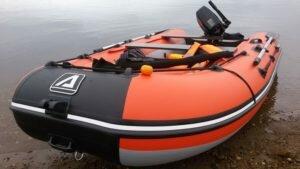 Что такое лодки с НДНД? Преимущества лодок Stormline с надувным дном низкого давления