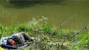 Плохие приметы для рыболовов